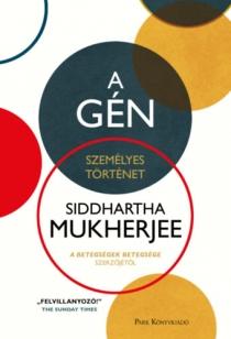A gén - Személyes történet