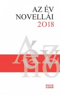 Az év novellái 2018