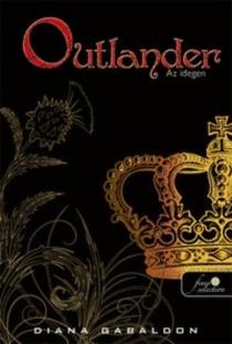 Az idegen - Outlander