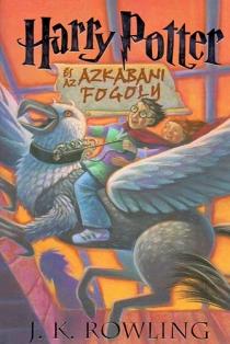 Harry Potter és az azkabani fogoly