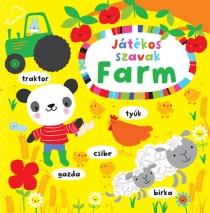 Farm - Játékos szavak