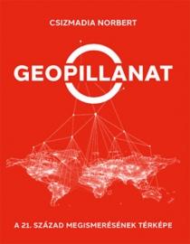 Geopillanat - A 21. század megismerésének térképe