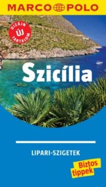 Szicília - Lipari-szigetek - Marco Polo