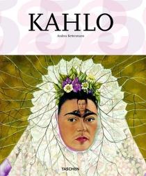 Frida Kahlo 1907-1954 - Fájdalom és szenvedély