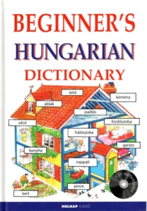 Beginner's Hungarian Dictionary (CD melléklettel)