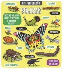 Bogarak - Kis felfedezők