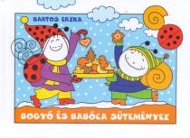 Bogyó és Babóca süteményei - Áfonyaszedés, Mézeskalácsok