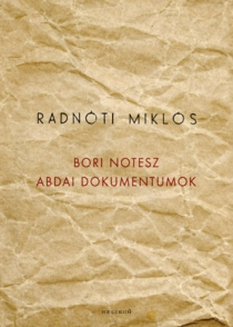Bori notesz - Abdai dokumentumok