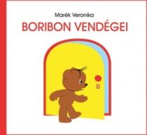 Boribon vendégei - Babakönyv