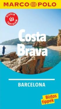Costa Brava - Barcelona - Marco Polo