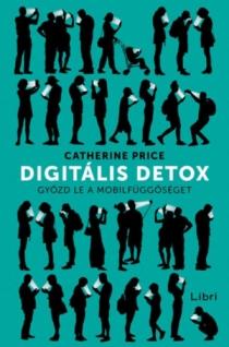 Digitális detox - Győzd le a mobilfüggőséget