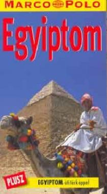 Egyiptom - Útitérképpel - Marco Polo