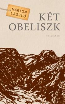 Két obeliszk