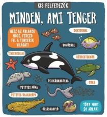 Minden, ami tenger - Kis felfedezők