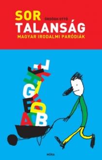 Sortalanság - Magyar irodalmi paródiák