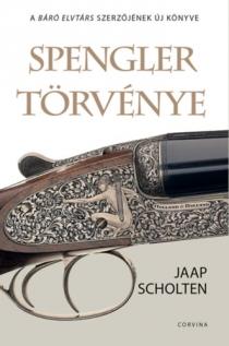 Spengler törvénye