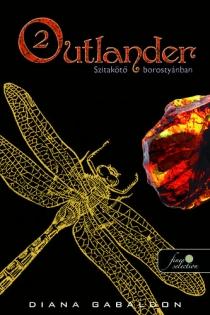 Szitakötő borostyánban - Outlander 2.
