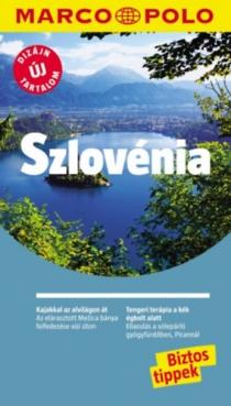 Szlovénia - Marco Polo