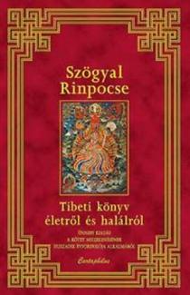 Tibeti könyv életről és halálról - Ünnepi kiadás