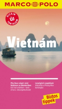 Vietnám - Marco Polo