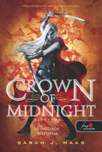 Éjkorona - Crown of Midnight