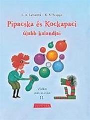 Pipacska és Kockapaci újabb kalandjai