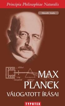 Max Planck válogatott írásai
