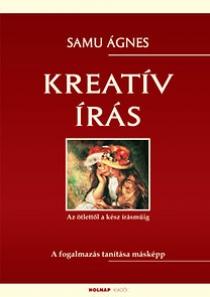 Kreatív írás - Az ötlettől a kész írásműig