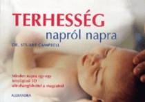 Terhesség napról napra - Minden napra egy-egy lenyűgöző 3D ultrahangfelvétel a magzatról