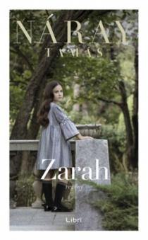 Zarah - Regény