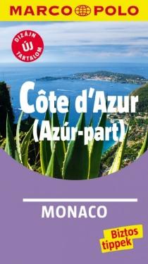 Cote dAzur (Azúr-part) - Marco Polo
