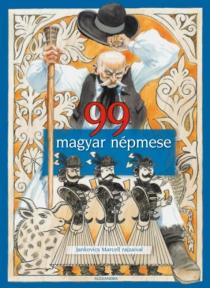 99 magyar népmese