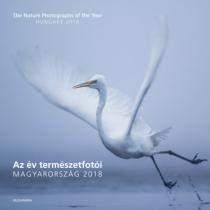 Az év természetfotói Magyarország 2018