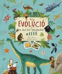Az evolúció - A földi élet kialakulása