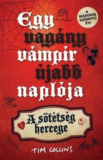 Egy vagány vámpír újabb naplója - A sötétség hercege