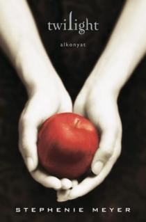 Alkonyat - Twillight