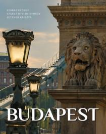 Budapest könyv