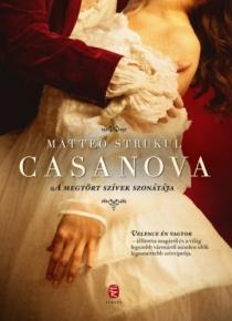 Casanova - A megtört szívek szonátja
