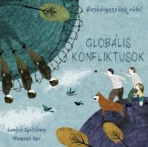 Globális konfliktusok - Beszélgessünk róla!
