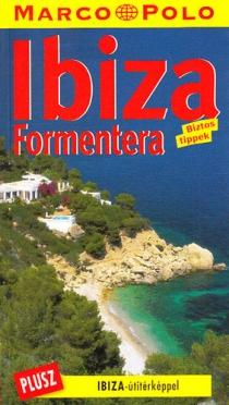 Ibiza Formentera - Útitérképpel - Marco Polo