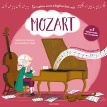 Ismerd meg Mozart történetét - Klasszikus zene a legkisebbeknek
