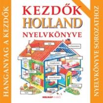 Kezdők holland nyelvkönyve - Hanganyag