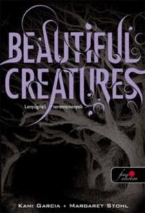 Lenyűgöző teremtmények - Beautiful Creatures