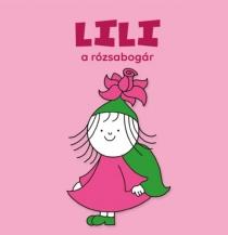 Lili a rózsabogár