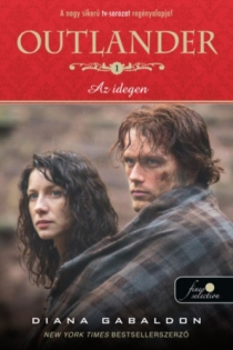 Outlander 1. - Az idegen