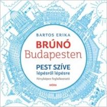 Pest szíve lépésről lépésre - Brúnó Budapesten 3. - Fényképes foglalkozó