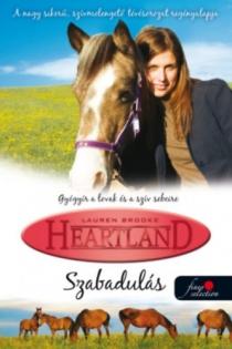 Szabadulás - Gyógyír a lovak és a szív sebeire - Heartland 3.