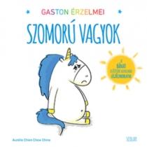 Gaston érzelmei: Szomorú vagyok - A bánat elűzésére alkalmas légzőgyakorlattal