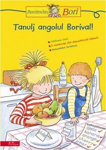 Tanulj angolul Borival! - Barátnőm, Bori