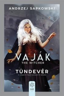 Vaják III. - The Witcher - Tündevér